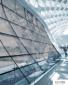 供应广州重友最新彩釉玻璃设备-可透视效果